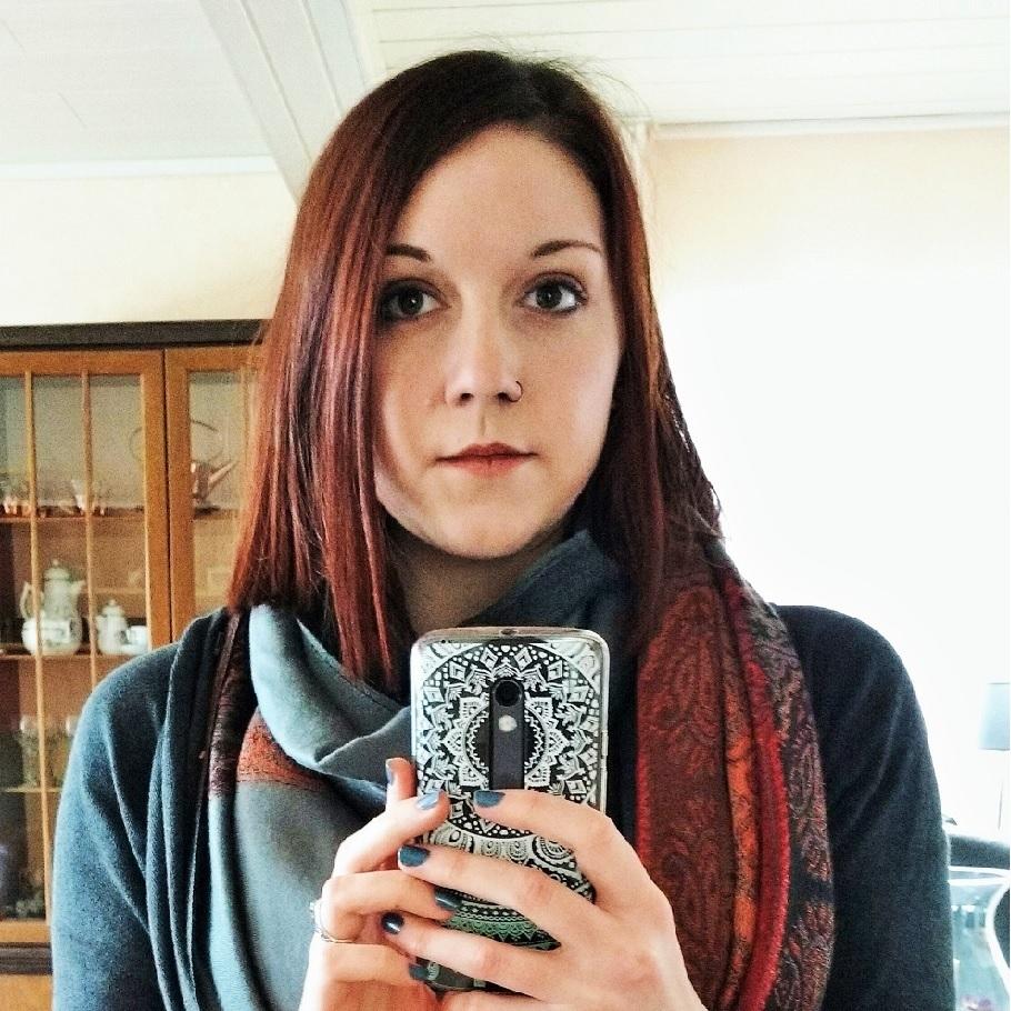 Sarah Gehrmann