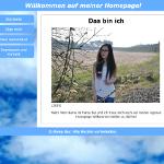 WWW-1 Website Hamy Bui