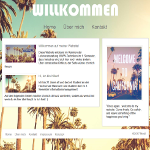 WWW-1 Website Kilian Modl