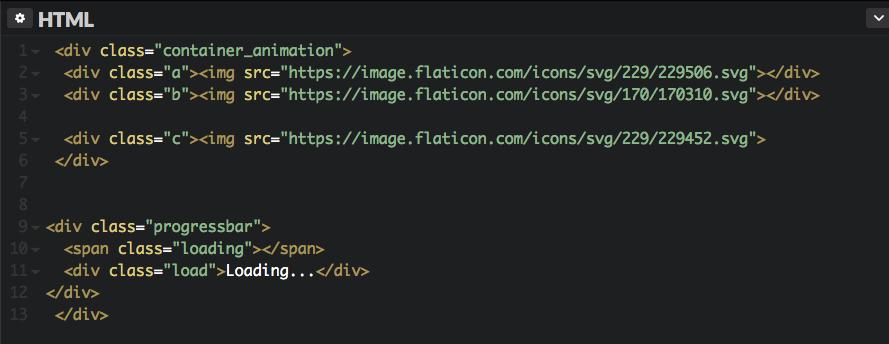 HTML-Grundgerüst