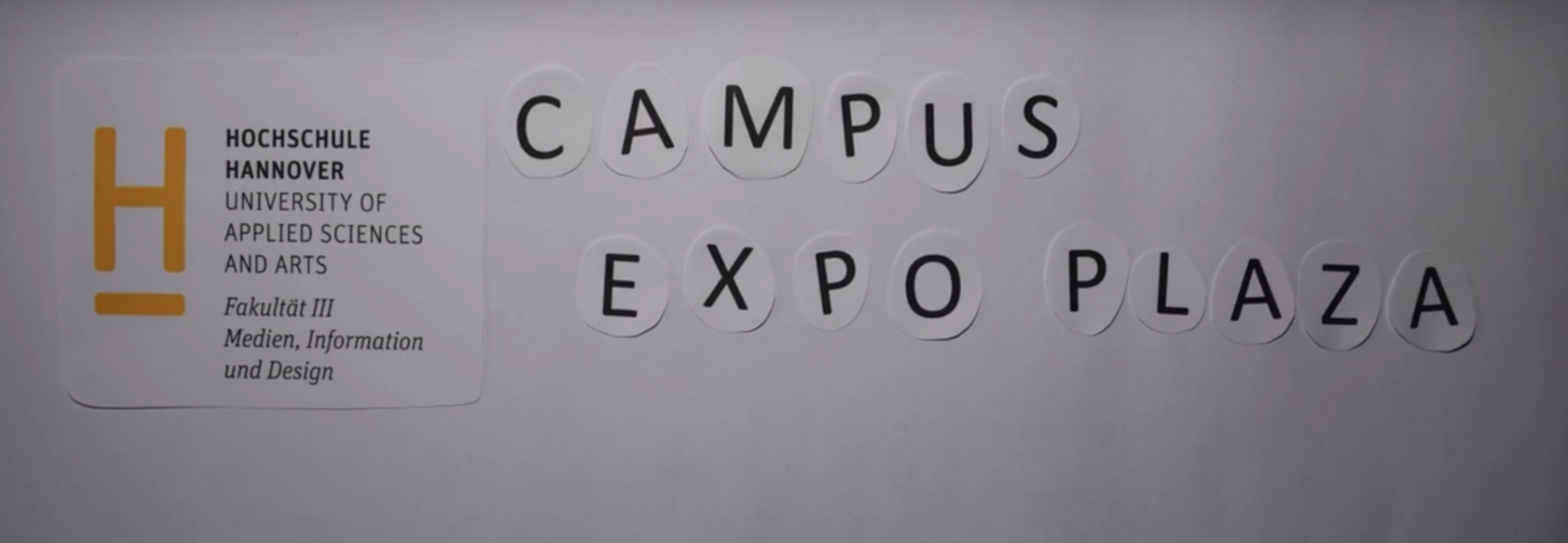 Campus Expo Plaza