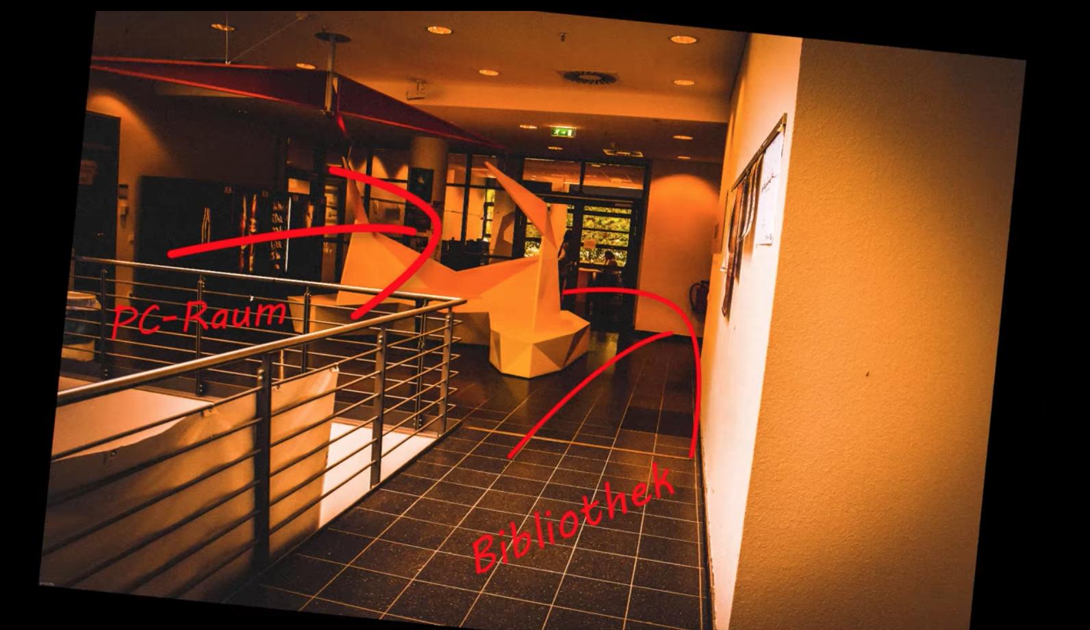 Informationsmanagement an der Hochschule Hannover