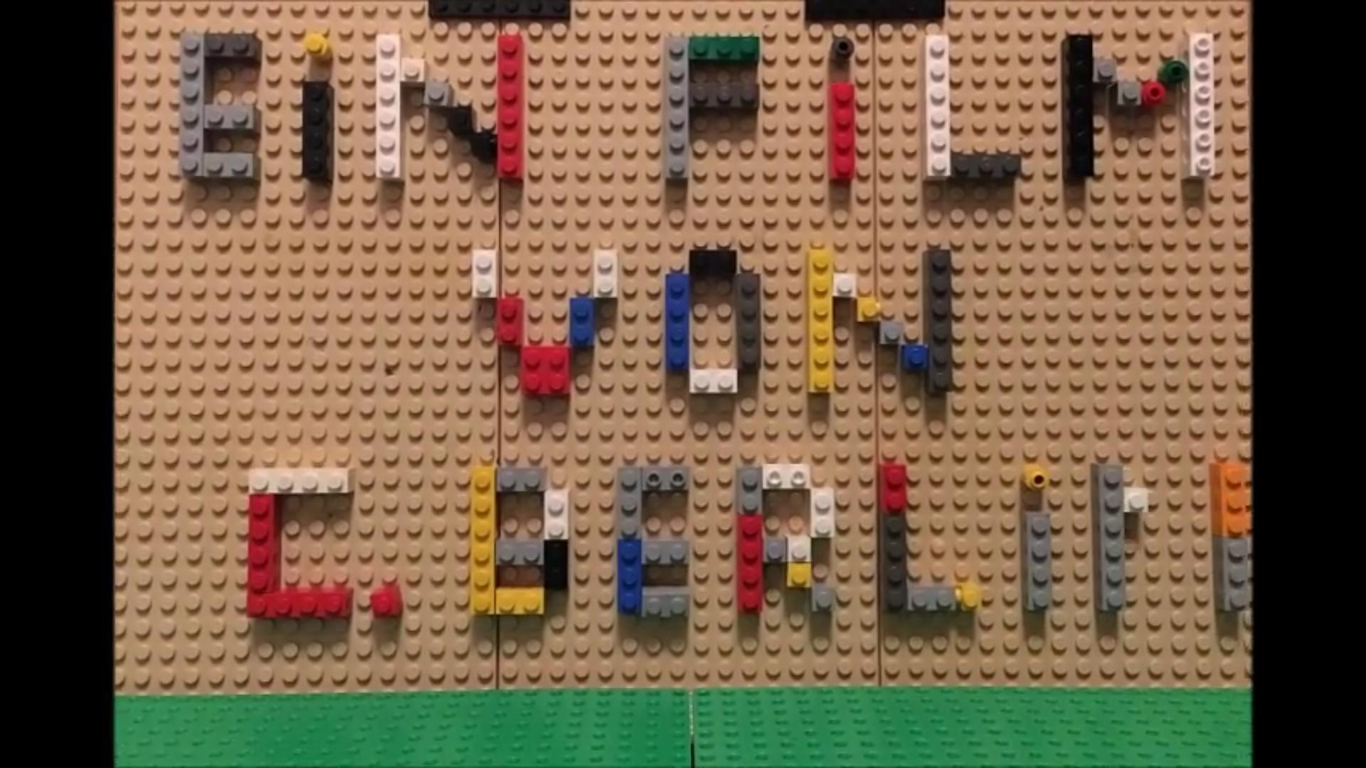 Callums Legofilm