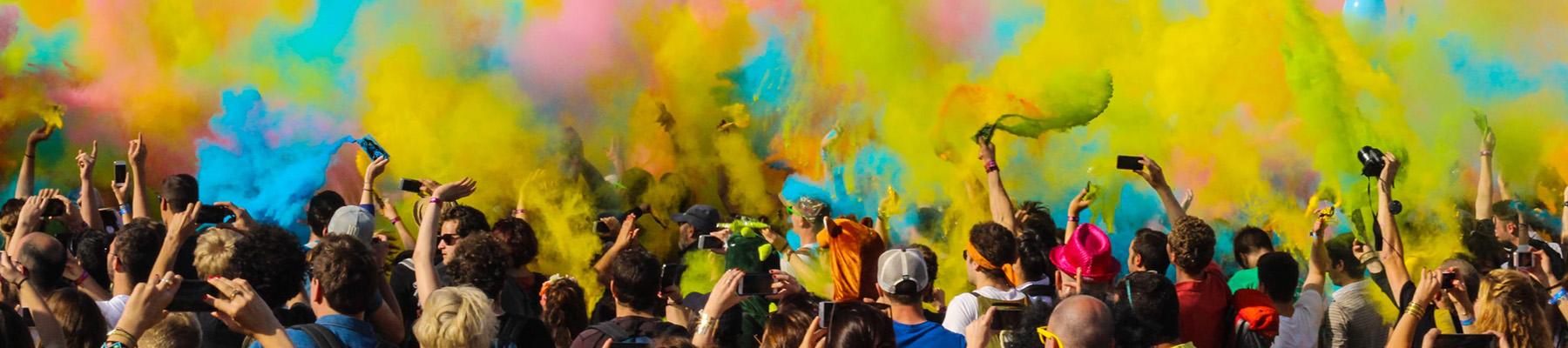 Bachelorarbeit von Lukas Fischer: Ein Festival-Plugin für WordPress
