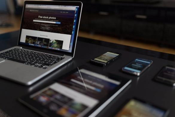 Ob Laptop, Tablet oder Smartphone - der Inhalt einer Webseite muss heutzutage responsiv dargestellt werden können! Progressive Web Apps erfüllen diesen Punkt.